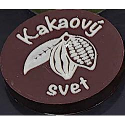 5g Čokoládové koliesko...