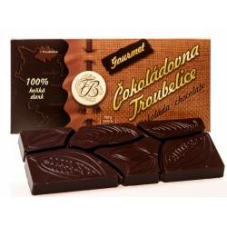 45g Čokoláda horká 100%