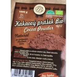 1kg Kakao natural 10/12 BIO