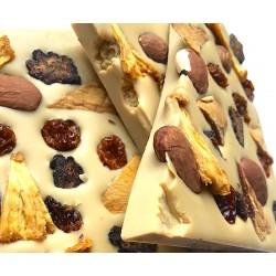 300g White chocolate with...