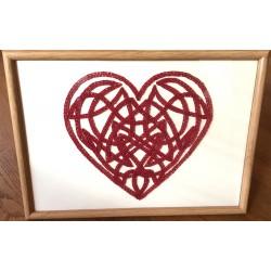 Labyrint srdca