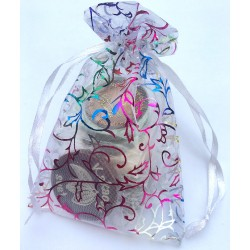 40g Silver pack of chocolates