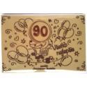 300g Čokoláda narodeninová