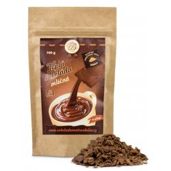 100g Hot milk chocolate