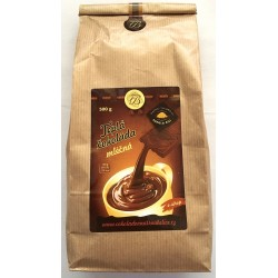 500g Hot milk chocolate
