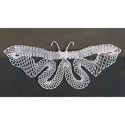 Malý motýľ