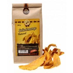 100g Sušené mango