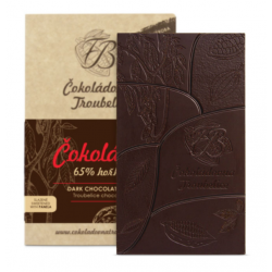 45g Dark chocolate with chilli