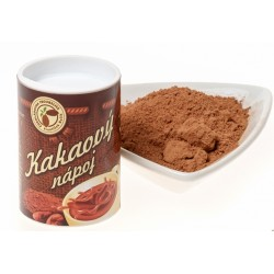 50g Powdered Cocoa Drink...